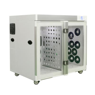 Drying room - PET HEALTHCARE